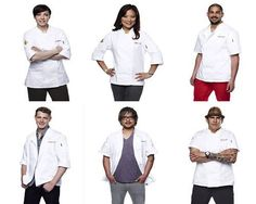 Top Chef - showcase of upcoming chefs?