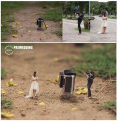 Micro Photography, Miniature Photography, Minimal Photography, Cute Photography, Photography Lessons, Creative Photography, Photoshop For Photographers, Photoshop Photography, Photo Retouching