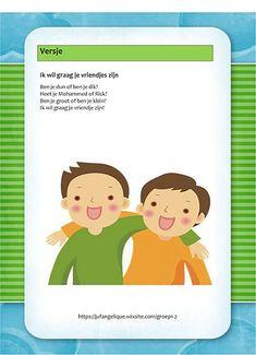 Versje: Ik wil graag je vriendje zijn Kids, Songs, Children, Baby Boys, Child, Babys, Babies