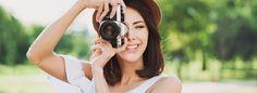 Young photographer looking at camera Lifestyle, Image, Women, Fashion, Good Photos, Tips, Moda, Fashion Styles, Fashion Illustrations
