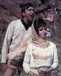 Vimi & Sunil dutt in hamraz Sunil Dutt, Bollywood Pictures, Old Actress, Joker, Actresses, Sexy, Fictional Characters, Legends, Faces