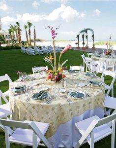 Island Way Grill Outside Tiki Deck Clearwater Beach Wedding Venues In 2018 Pinterest And