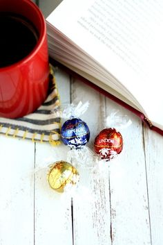 Chocolate Mother's Day gift ideas: Lindt LINDOR truffles