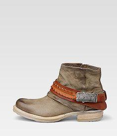 Airstep Biker-Boots
