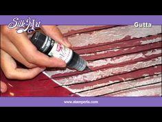 Stamperia Novità Primavera 2014 - Silk Art