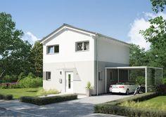 Kleines Haus bauen - Fr Paare & Singles | menus2view.com