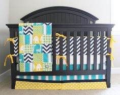 Absolutely perfect for a vintage nursery.