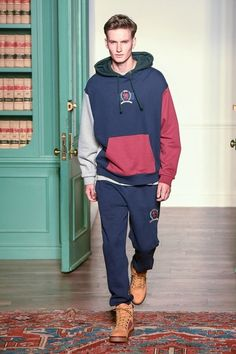 Kith Fall 2018 Ready-to-Wear Collection - Vogue
