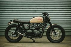 Galz motorcycle - Bonnefication