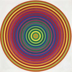 Serie 23 No. 3-14, 1970. Julio Le Parc is a modern op artist and kinetic artist born in 1928 in Mendoza, Argentina.