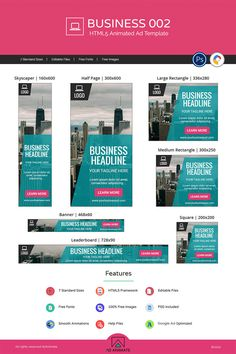 The fascinating Multipurpose Banner – Ad Animated Banner Within Animated Banner Template digital imagery below, is other parts … Banner Template Photoshop, Youtube Banner Template, Web Design, Web Banner Design, Graphic Design, Web Banners, Adobe Illustrator, Birthday Banner Template, Google Banner