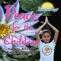 The new Storytime Yoga® Kids Yoga Story Dance and Mantra Music album. Peace, for the Children out! These songs and chants integrate folklore and yoga tools to help us connect with our innate sense of peace and joy. That radiant peace and joy of being […] Yoga Dance, My Yoga, Music For Kids, Yoga For Kids, Chico Yoga, Pilates, Childrens Yoga, Belly Dancing Classes, Om Shanti Om