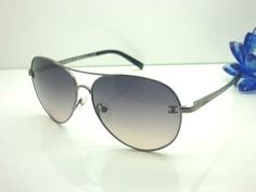 Chanel 4189-T-Q gunmetal Sunglasses best places to get glasses