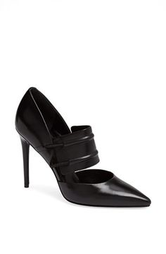 Kenneth Cole New York 'Water' Pointy Toe Pump available at #Nordstrom