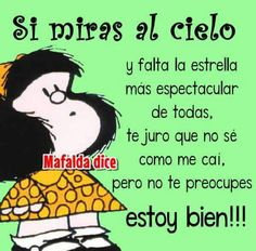#Humor si miras al cielo ;) Real Life Quotes, Crazy Quotes, Spanish Humor, Spanish Quotes, Good Morning Good Night, Good Morning Quotes, Funny Picture Jokes, Funny Jokes, Funny Images