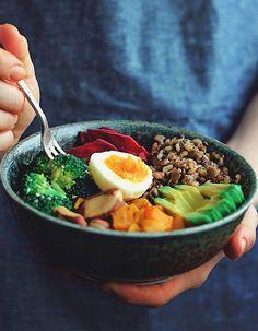 Assiettes gourmandes : nos idées d'assiettes gourmandes - Elle à Table