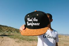 Check out our Surf clothing here! http://ift.tt/1T8lUJC Feel The Surfness Camel Suede Snapback www.saltydrop.com  #surf #surfing #longboard #beach #nature  #surftrip #surflife #surfer #surfart #sun #seaporn #surfporn #killerminimal #liveauthentic #livetravelling #photooftheday #crete #indonesia #paradise #fashion #caps #cap #snapback #beautiful #headwear #summer #fun #camel #suede #feel