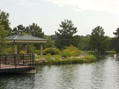 Stephens Lake Park-Columbia, MO