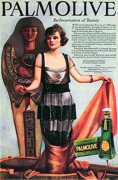1920s egyptian influence | Flickr - Photo Sharing!