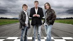 On Holidays Top Gear returns to the screens with Klarkson Jeremy, James May and Richard Hammond. The British channel BBC announced that it will broadcast a special Christmas edition of Top Gear. And amazingly, the protagonists will be all Jeremy Clarkson, James May and Richard Hammond. Do not rush to think that the three returned to the BBC, because actually, viewers will watch an episode...