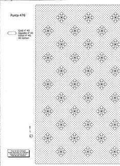 Punto de encuentro de encajeras (pág. 227)   Aprender manualidades es facilisimo.com Bobbin Lace Patterns, Lacemaking, Lace Outfit, Albums, Spain, Ideas, Type, Clothing, Farmhouse Rugs