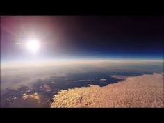 this is real proof; shocking footage of flat earth.