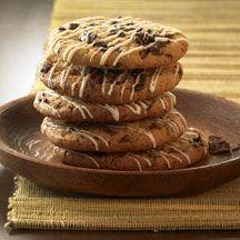 Sinaasappelkoekjes met chocolade - 1PP