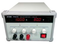 231.00$  Watch here - http://aliec0.worldwells.pw/go.php?t=32691982308 - ATTEN TPR3010S Single channel DC regulated Constant Voltage, Constant Current auto switch power supply variable 0-30V 0-10A