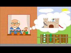 Opa En Oma - zonder zang (Kinderboekenweek 2016) 123ZING - YouTube