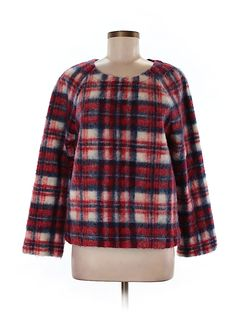 Madewell Women Pullover Sweater Size M