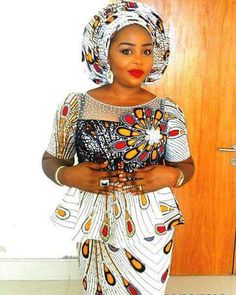 When it comes to Ankara style looks, we've got you covered....as always! In this style feature, you will see how Ankara is used as Aso-Ebi. Ankara can be rocked to any occasion and if you've been thinking of choosing Ankara print for an upcoming event, you will be surely inspired by...