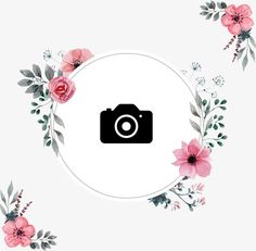 10 bright floral covers - Free Highlights covers for stories Instagram Logo, Instagram And Snapchat, Free Instagram, Instagram Feed, Instagram Story, Camera Wallpaper, Fall Wallpaper, Cute Wallpaper Backgrounds, Cute Wallpapers