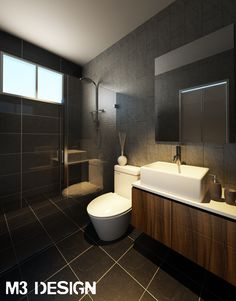 Black-polished-toilet-gives-a-touch-of-class.jpg (1170×1496)