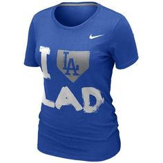 6e56198de41 LA Dodgers Women s Apparel