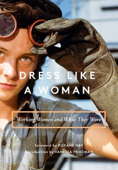 What I'm reading now: Dress Like a Woman