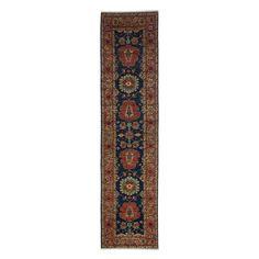 "Adina Collection Oriental Rug, 2'7"" x 10'2"""