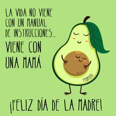 Happy Mom Day, Happy Mothers, Funny Umbrella, My Children Quotes, Mommy Quotes, Cute Images, Spanish Quotes, E Cards, Mother And Child