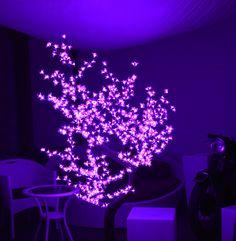 ALBERO                768 LEDS         consumo 46w  altezza mt 1,40 www.aranciocollection.it