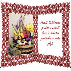 Veselé Velikonoce Obrázky 10