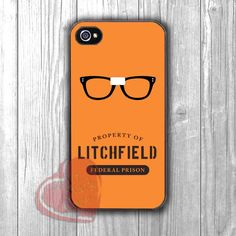 Orange is the new black Quote - dizi for iPhone 4/4S/5/5S/5C/6/ 6+,samsung S3/S4/S5,samsung note 3/4
