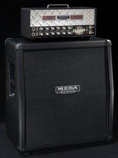 Mesa Boogie's Mini Rectifier Twenty-Five
