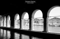 Venezia e Biennale 2014  #venezia #venice #biennale #biennalevenezia #biennalevenice #biennale2014 #cameraoscurastudio #colombinofavazzi #frankjuliuspetolelli #bianconero
