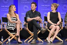"'Arrow's' Stephen Amell: There Will Be ""Dire Consequences"" If Oliver Refuses Ra's Al Ghul Ras Al Ghul, The Cw Shows, Emily Bett Rickards, Supergirl And Flash, The Hollywood Reporter, Stephen Amell, Best Series, Executive Producer, The Flash"