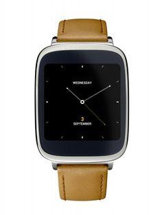 Asus Zen smartwatch