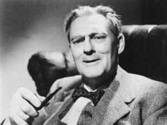 Nov 15 - 1954 – Lionel Barrymore, American actor (b. 1878)   Mister Potter character in Frank Capra's 1946 film It's a Wonderful Life.