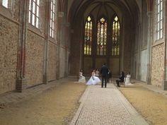 Opname Wurzel Bunde Klooster