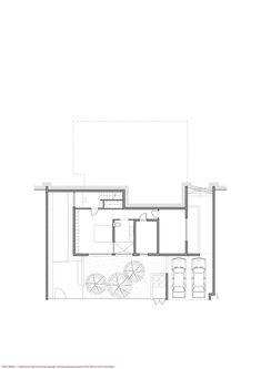 Galería de la Casa de las Techo flotante / Amitzi Arquitectos - 17