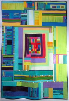 Melody Johnson quilt