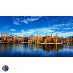 This picture from #Puigcerdà is really wonderful, don't you think? Picture by @saragaor (Instagram)