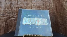 GREAT WHITE - The Best of Great White - 1986-1992 CD